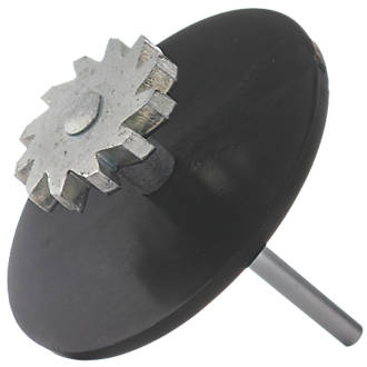GripIt® Undercutting Tool 15mm for use with yellow Gripit fixings