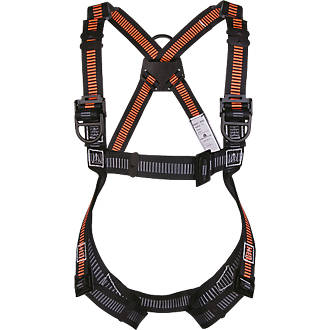 Delta Plus HAR23 3-Point Fall Arrest Harness
