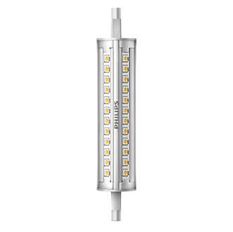 Philips R7s Linear Led Light Bulb 806lm 65w 118mm Light Bulbs