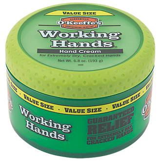 gorilla glue o keeffe s working hands cream 193g hand cleansers