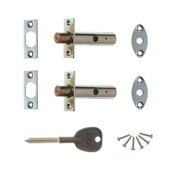 New Era Security Bolt// Star Key for Rack Bolts /& Security Bolts