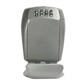 Master Lock Reinforced Combination Key Safe 58460