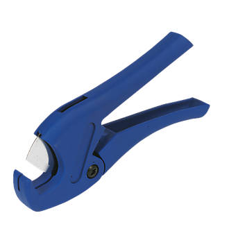 0-26mm Manual Plastic Pipe Shears