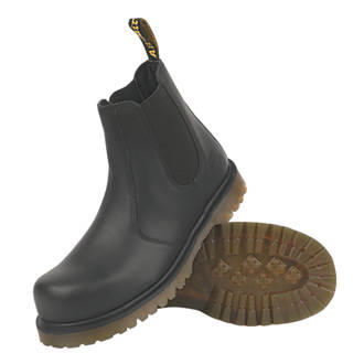factory outlet choose clearance top-rated latest Dr Martens Icon 2228 Safety Dealer Boots Black Size 9