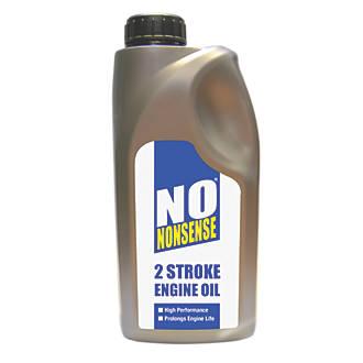 No Nonsense HP-145 2-Stroke Engine Oil 1Ltr
