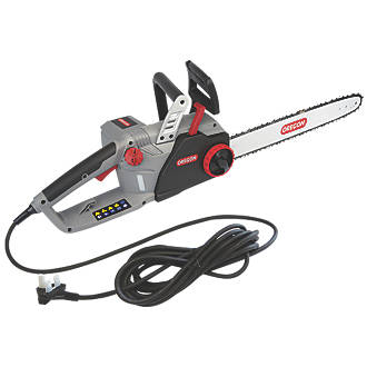 Oregon cs1500 2400w 230v corded 45cm electric chainsaw chainsaws oregon cs1500 2400w 230v corded 45cm electric chainsaw chainsaws screwfix keyboard keysfo