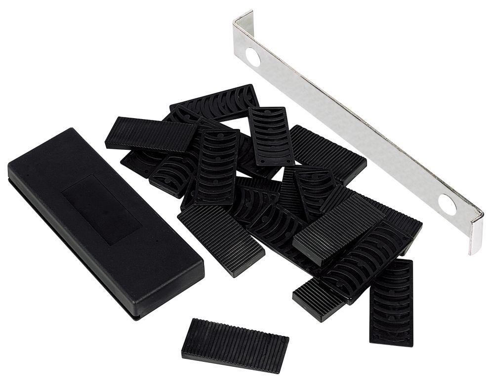 Unika Laminate Flooring Fitting Kit Laminate Accessories Screwfix Com
