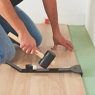 Magnusson Steel Flooring Pull Bar 45, What Is A Pull Bar For Laminate Flooring