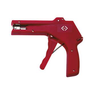 Zip Tie Gun >> C K Cable Tie Gun