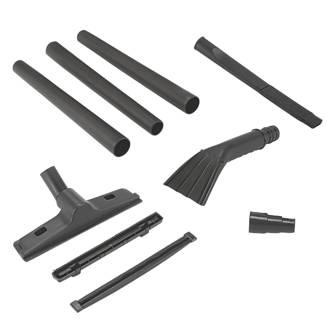 Titan Vacuum Accessory Kit 7 Pieces