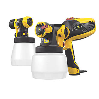 Electric Paint Sprayers