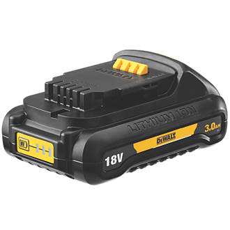 dewalt 3ah battery and charger