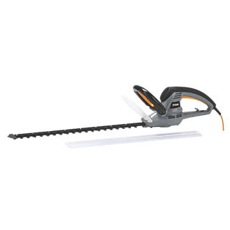 Titan TTB357GHT 60cm 550W 230V Corded Electric Hedge Trimmer