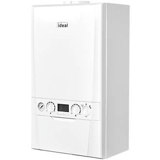 Ideal Logic+ Combi Boiler
