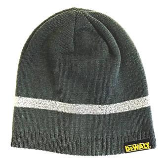 DeWalt Beanie Hat Grey (675FH) ceb65c7ecbe