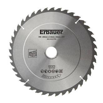 TCT Circular Saw Disc Blade Bore Adaptor Rings Wood Ripping Cross Cutting 30mm