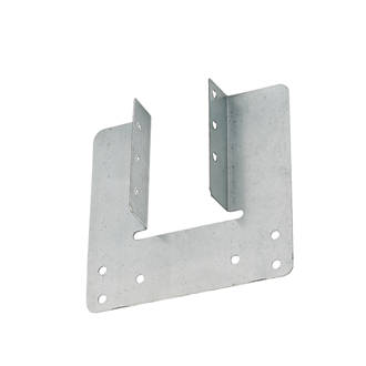 Sabrefix Truss Clip Galvanised DX275 95mm x 44mm 20 Pack