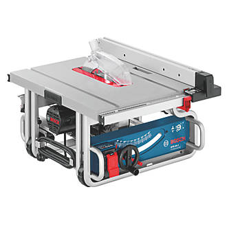 Bosch GTS10J2 Professional 254mm Electric Portable Table Saw 240V