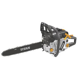 Titan Ttl760chn 50cm 49cc Petrol Chainsaw