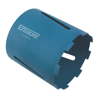 Erbauer Diamond Core Drill Bit 152mm