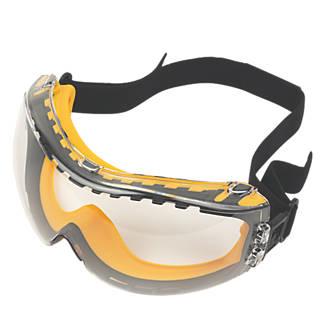 2ce0711187 DeWalt Concealer Concealer Premium Safety Goggles (69051)