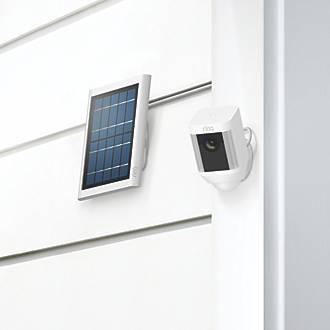 Ring 8ASPS7-WEU0 Charging Solar Panel White