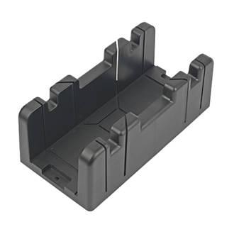 Mitre Box Mitre Blocks Screwfix Com