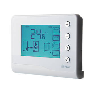 Hive v1 central heating controls smart heating controls hive v1 central heating controls smart heating controls screwfix cheapraybanclubmaster Choice Image