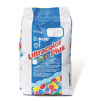 Mapei Ultracolor Plus Grout White 5kg