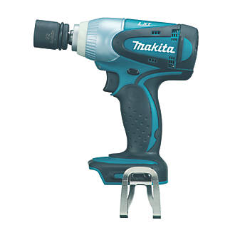 Makita Dtw251z 18v Li Ion Cordless Impact Wrench Bare Drivers Wrenches Fix