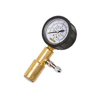 Monument Dry Pressure Test Kit