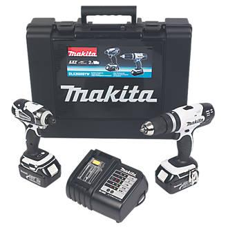 makita impact driver 18v toolstation