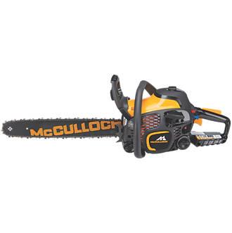 McCulloch 967300303 45cm 50cc Petrol Chainsaw