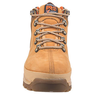 353fc2f9330 Timberland Pro Splitrock XT Safety Boots Honey Size 9