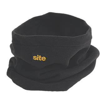 Site Neck Gaiter Black (7506D) bc8d539409da
