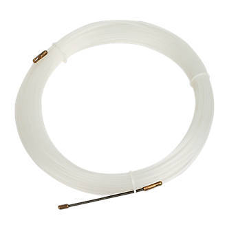 Cable Flex Draw Tape Cable Access Screwfix Com