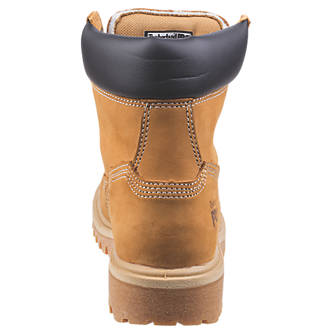 5be3e2d20ef Timberland Pro Direct Attach Ladies Safety Boots Honey Size 4