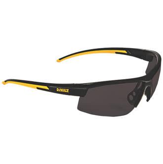 2291af7cfec3 DeWalt DPG99-2PD Smoke Lens HDP Polarised Safety Specs (7719T)