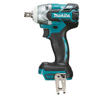 Makita Dtw285z 18v Li Ion Lxt Brushless Cordless Impact Wrench Bare 7786v