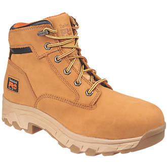 TIMBERLAND PRO WORKSTEAD S3 brown Steel Toe Cap dealer