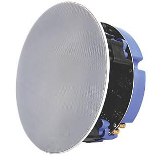 Lithe Audio 01571 Bluetooth Ceiling Speaker Kit White Grille 9