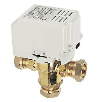 Drayton ma1679 3 3 port motorised valve 22mm motorised valves drayton ma1679 3 3 port motorised valve 22mm motorised valves screwfix asfbconference2016 Images