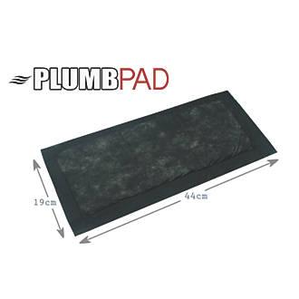 NEW Gravitas PlumbPad Absorbent Pads Pack of 25