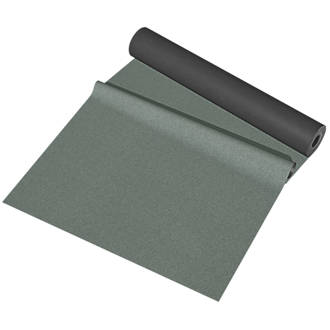 Roof Pro Green Shed Felt 10 X 1m Roofing Felt Screwfix Com