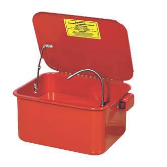 Pleasing Hilka Pro Craft Bench Mounted Parts Washer Machost Co Dining Chair Design Ideas Machostcouk