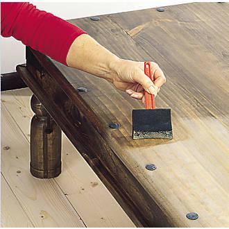 Liberon Ethanol Based Wood Dye Light Oak 250ml