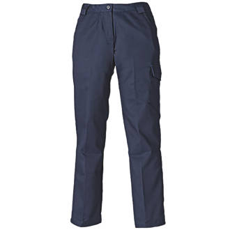 New Ladies Work Trousers