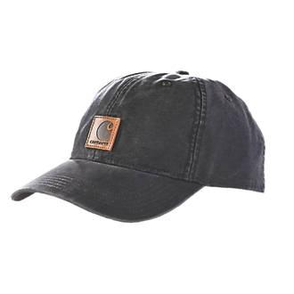 Carhartt Odessa Cap Black (851CC) b412901356d9
