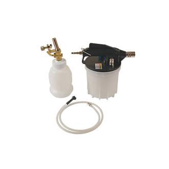 Laser Vacuum Brake Bleeder Kit