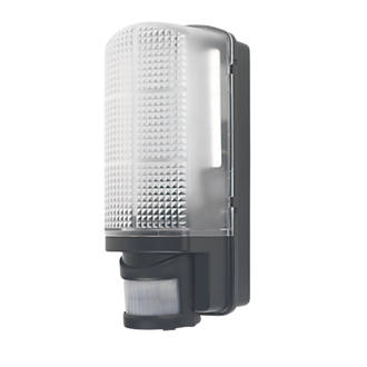 Lap bulkhead led wall lamp with pir 500lm 6w bulkhead lights lap bulkhead led wall lamp with pir 500lm 6w bulkhead lights screwfix mozeypictures Image collections